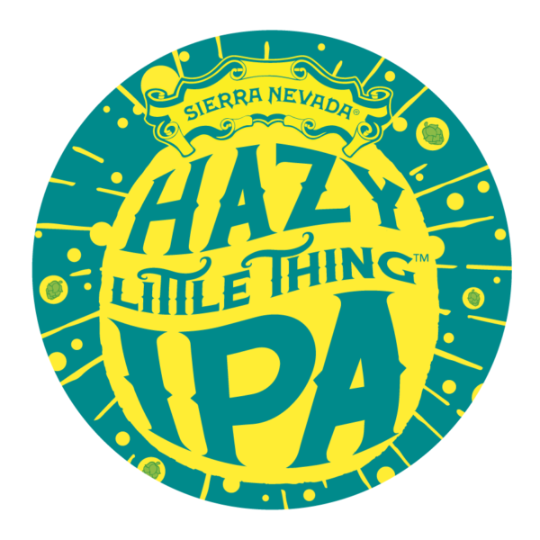 Hazy Little Thing ON Tap