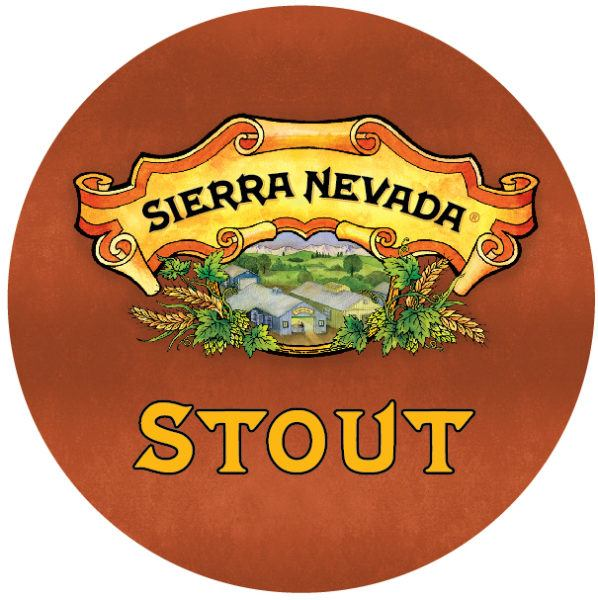 Stout ON Tap