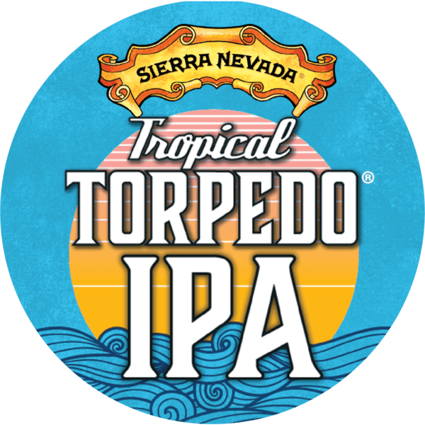 Tropical Torpedo ON Tap