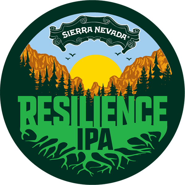 Resilience ON Tap