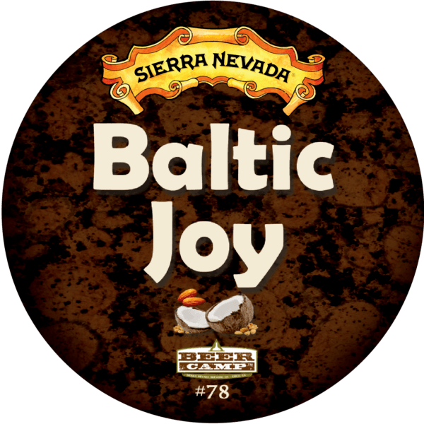 Baltic Joy ON Tap