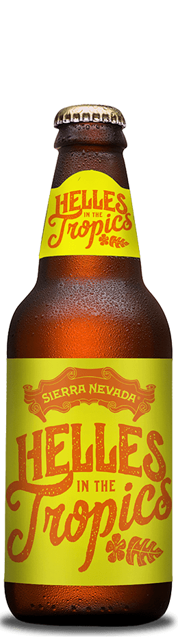 Image result for SIERRA NEVADA HELLES