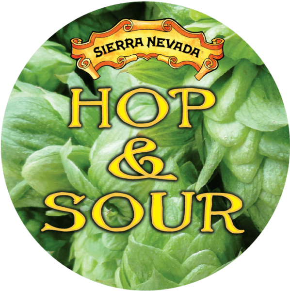 Hop and Sour ON Tap