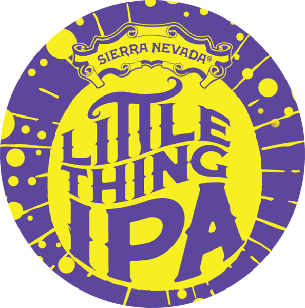 Little Thing IPA ON Tap