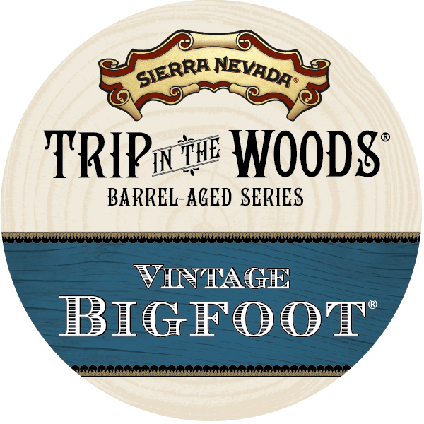 Vintage Bigfoot ON Tap