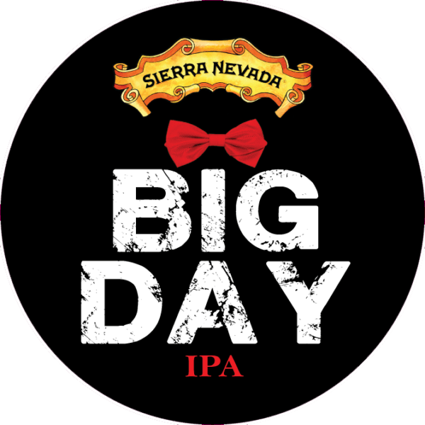 Big Day IPA ON Tap