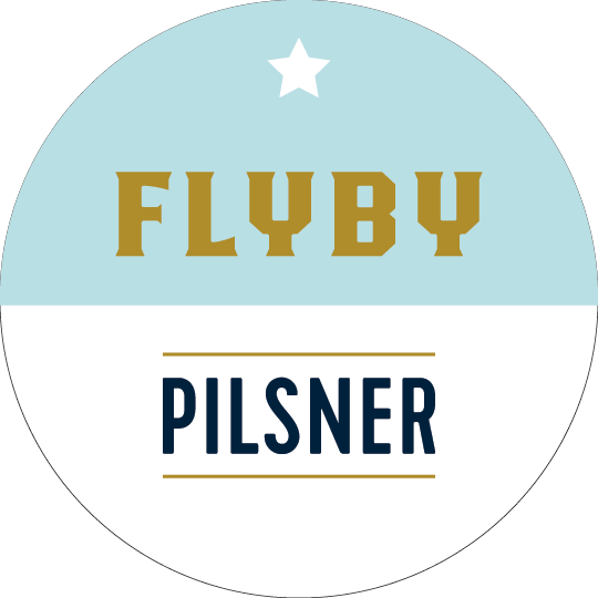 Sufferfest Flyby Pilsner ON Tap