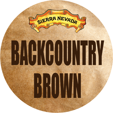 Backcountry Brown Ale ON Tap