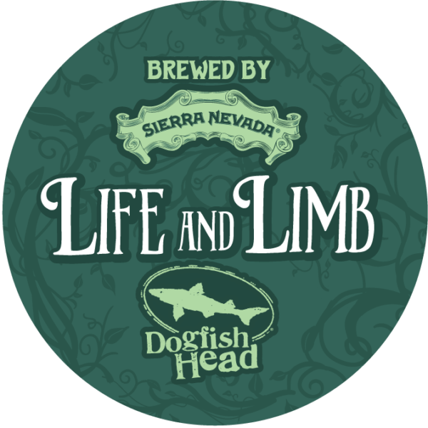 Life and Limb ON Tap