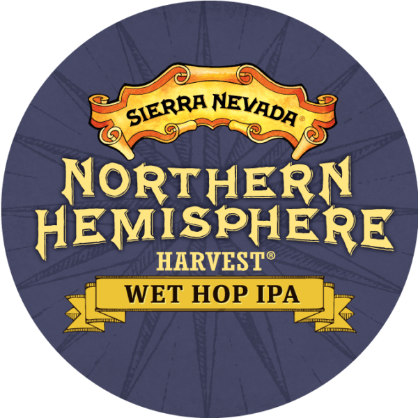 Northern Hemisphere Harvest ON Tap