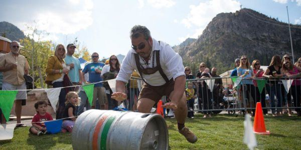 Squaw Valley Oktoberfest