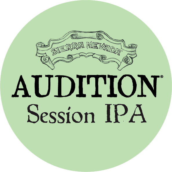 Audition Session IPA ON Tap
