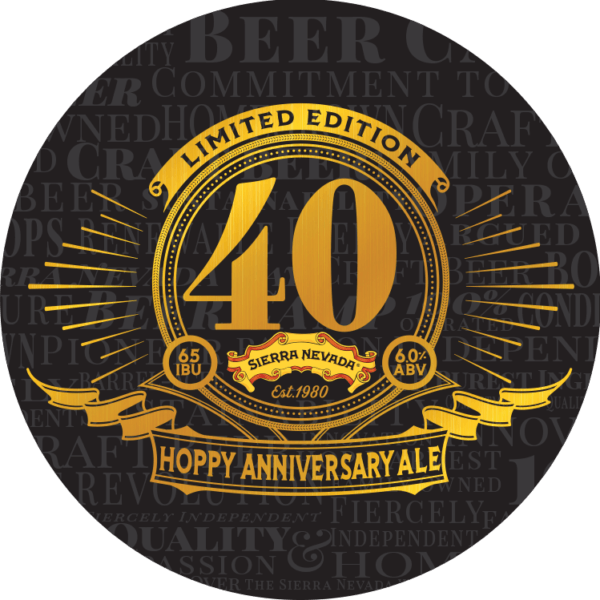40 Years ON Tap