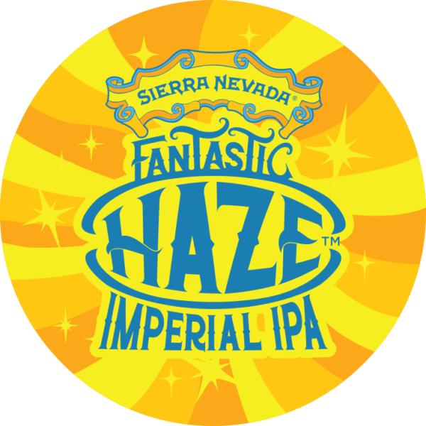 Fantastic Haze ON Tap
