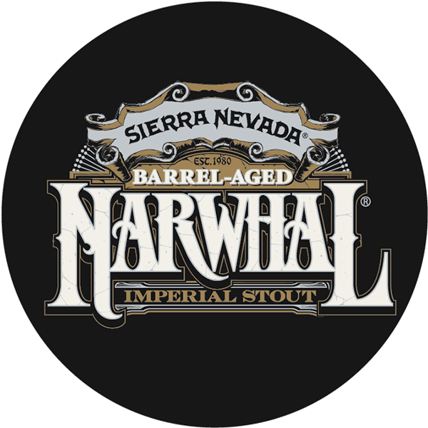 Barrel-aged Narwhal ON Tap
