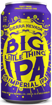 Big Little Thing can