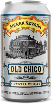 Old Chico can