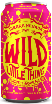 Wild Little Thing can
